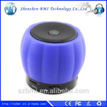 Promotional travel speakers-S566