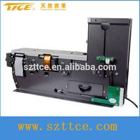 (TTCE-K100-2) Parking Management System Kiosk RF/IC Card Issuer Reader Dispenser