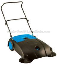 2014 hot sales manual street sweeper manual carpet sweeper