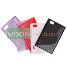 Hot selling for LG F100L tpu cell phone case