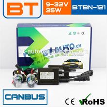 Long Life Span AC 9-32V 35W CANBUS Normal hid xenon light kit