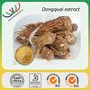 Best regulating menstruation herbal medicine angelica sinensis root extract 1% ligustilides powder,chinese angelica root extract