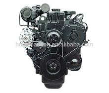 6LTAA8.9 engine assembly