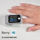 BM1000B bluetooth fingertip spo2 pulse oximeter heart rate recorder