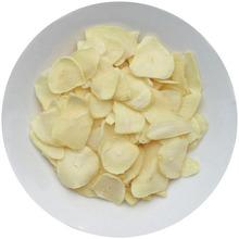 Bulk Dehydrated vegetables (Garlic Flakes)