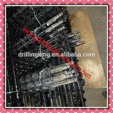 2014 High Efficiency Spiral Coal Rods