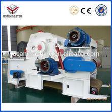 YGX218 industrial wood chipper machine / acacia wood chipping machine