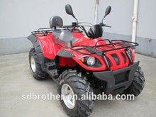all-terrain vehicle 500cc