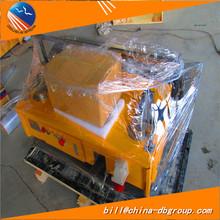 wall rendering machine/auto rendering machine/plastering machine price