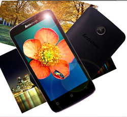 Original 4.5 inch IPS 4GB ROM MTK6589 Quad core Lenovo A820 Phone Mobile phone