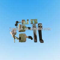 shantui bulldozer cabin door lock assembly 16y-56c-09000a sd16 dozer cabin spare parts
