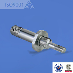 High Precision OEM Custom Machining CNC Turning Parts CNC Lathe Parts