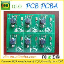 electronic toy circuit board