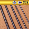 5mm indented pc steel wire for prestressed concrete