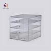 acrylic earring organizer acrylic drawer organizer