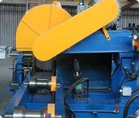 Aluminuml Billet sawing machine