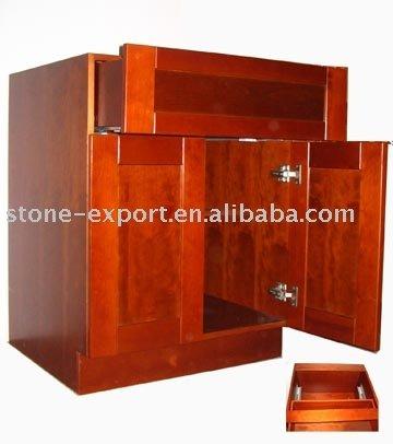 Wood 2 Door Cabinet | Beso.com