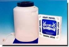 Homebrew Heat Pads