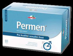 Permen - potency and fertility