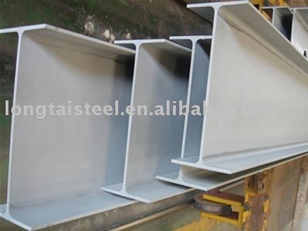 Acero material de construcción