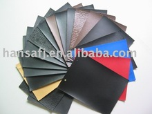 pvc foaming leather