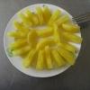 canned apple halves(slices,dices) in light syrup/water
