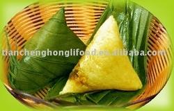 Frozen rice dumpling
