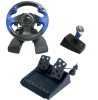 YP2/YP3-W07U Racing Wheel for PS2/PS3/PC/XBOX