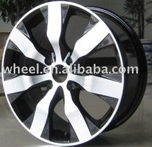 alloy wheel 707