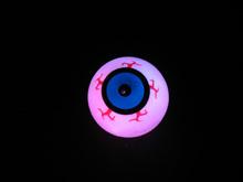 Flashing Eyeball
