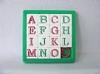Alphabetic Sliding Puzzle