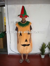 pumpkin costume for halloween