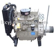LX-K4100P diesel engine