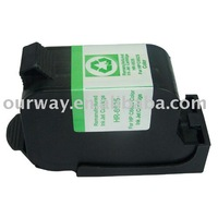 Remanufactured Ink Cartridge C6625 for HP 17 color