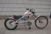 gas online petro oil motorbike Chopper Bike