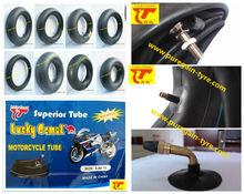 custom size inner tubes/motorcycle tyre and tube/ inner tube tyre