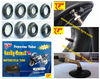 motorcycle inner tube /motocycle spare part/motocycle spare parts 450-12