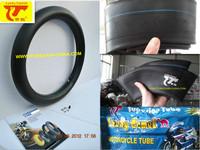 3.00-17 indonesia inner tube/golden boy tyre inner tube/various kind of motorcycle inner tube