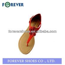 girls wedding sandals,nice design ladies sandals,girls flat sandals