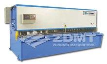 Hydraulic CNC Plate Shear