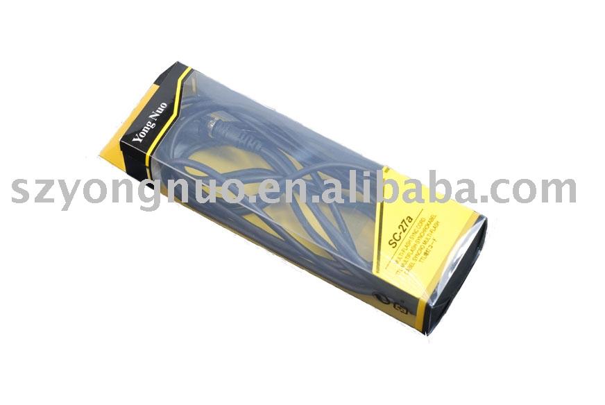 Ttl Multi-flash Sync Cord Sc-27a - Buy Ttl Multi-flash Sync Cord