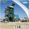 120TPH asphalt hot mix plant