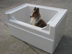 pet bathtub,pet bath,pet tub,pet bath tub,dog bathtub,cat bathtub,pet products,pet items,pet goods,pet supply