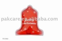 Christmas Bell Hand Warmer