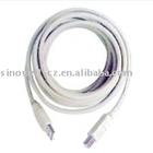 USB retractable cable VK30591