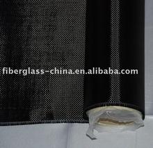 Plain Weaved Carbon Fabric (Carbon Cloth)