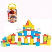 Danni 48 pieces combine the building block