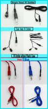 Extension 3.5mm ir transmitter cable infrared transmitter