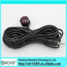 Long Cable SLR-R5 External IR Receiver for Smart Home Appliance with IR Remoter