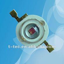 high power 690nm infrared LED emitter